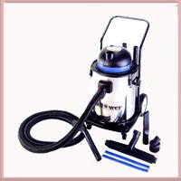JS-102工業用吸塵器