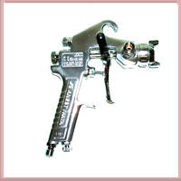 W-71烤漆槍